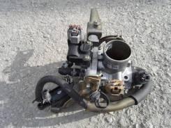 Заслонка дроссельная. Daihatsu Terios Kid, J131G Двигатели: EFDEM, EFDET, EF