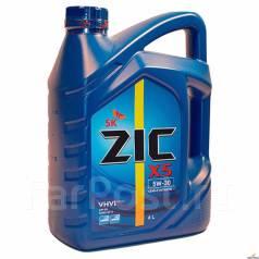 ZIC X5. Вязкость 5W-30