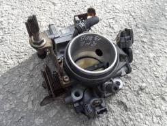 Заслонка дроссельная. Honda Stepwgn, RF2 Двигатель B20B