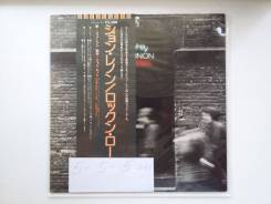 LP пластинка JOHN Lennon