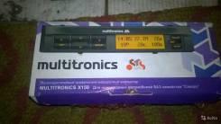 Бортовой компьютер Multitronics X150