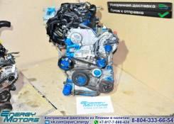 Двигатель в сборе. Nissan X-Trail, T30, P12E Nissan Primera, P12E Двигатель QR20DE