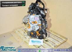 Двигатель в сборе. Nissan Qashqai, J10E Nissan Qashqai+2, JJ10E Двигатель MR20DE