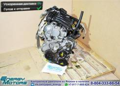 Двигатель в сборе. Nissan X-Trail, T31R, T31 Двигатель MR20DE