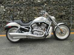 Harley-Davidson V-Rod VRSCA. 1 100 куб. см., исправен, птс, с пробегом. Под заказ