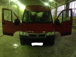 Fiat Ducato. Продаётся автобус 2010г, 2 283 куб. см., 14 мест