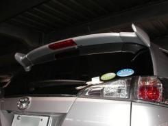 Накладка крышки багажника. Toyota Caldina, ZZT241W, AZT241, AZT241W, ZZT241, ST246, ST246W, AZT246W, AZT246