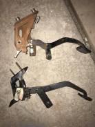 Накладка на педаль. Toyota Mark II, GX100, GX110, GX90, JZX100, JZX110