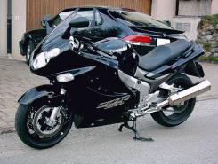 Kawasaki ZZR 1200. 1 200 куб. см., птс, с пробегом