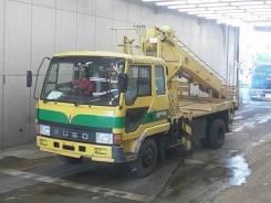Mitsubishi Fuso. Буровая Mitsubishi FUSO Aichi D 706:, 6 550 куб. см. Под заказ
