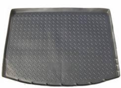 Ковровое покрытие. Subaru XV