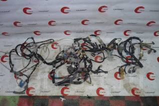 Проводка салона. Toyota Caldina, ST198, ST198V Двигатель 3SFE