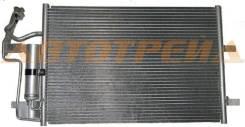 Радиатор кондиционера MAZDA3/AXELA 03-08/MAZDA5/PREMACY 05- SAT ST-MZV7-394-A0