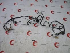 Электропроводка. Toyota Caldina, ST191, ST191G Двигатель 3SFE