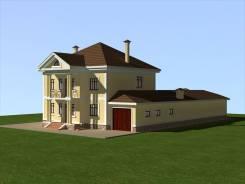 Проект дома. Проект коттеджа