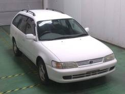 Toyota Corolla. AE1043035995, 4AFE