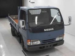 Nissan Atlas. Самосвал , 4 330 куб. см., 2 000 кг. Под заказ