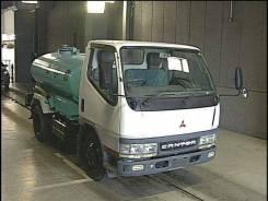 Mitsubishi Canter. Водовоз , 4 200 куб. см., 2 000,00куб. м. Под заказ