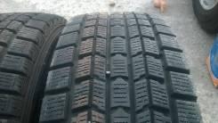 Dunlop Grandtrek SJ7. Зимние, износ: 5%, 4 шт
