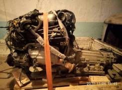 Двигатель в сборе. Nissan Skyline, V35 Двигатель VQ25DD