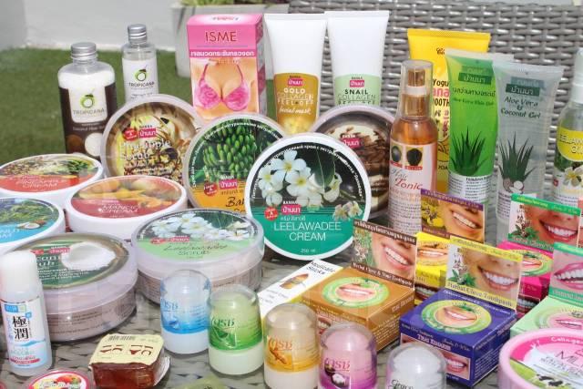 Купить тайскую косметику в иваново косметика чистая линия оптом купить