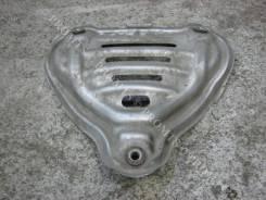 Защита выпускного коллектора. Toyota RAV4, ZSA44, ZSA44L, ZSA42, QEA42, ZSA42L Двигатель 3ZRFE