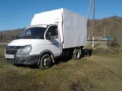 ГАЗ Газель Бизнес. Продается Газель бизнес, 2 800 куб. см., 2 000 кг.