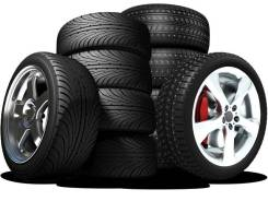 Хранение колес, дисков, шин.