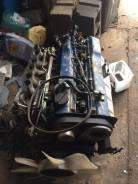 Двигатель RB20DE (NEO) в разбор