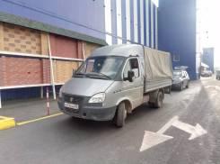 ГАЗ 3302. Продается ГАЗэль, 2 500 куб. см., 3 500 кг.