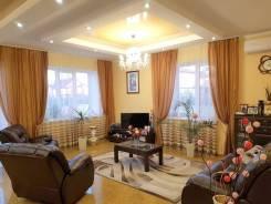 Продается коттедж построен по всем строительным нормативам. Анапская, р-н Анапский, площадь дома 337 кв.м., централизованный водопровод, отопление га...