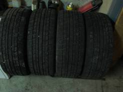 Dunlop Graspic DS3. Зимние, износ: 30%, 4 шт