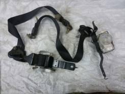Ремень безопасности. Nissan Cefiro, A32 Двигатель VQ20DE