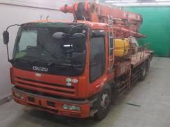 ,, 1998. Бетононаос SUZU Truck, 15 200 куб. см., 27 м. Под заказ