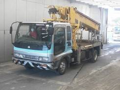 Isuzu Forward. Буровая Aichi D 706:, 7 200 куб. см. Под заказ