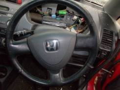Руль. Honda Fit, GD1