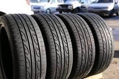Dunlop Le Mans. Летние, 2015 год, износ: 10%, 4 шт