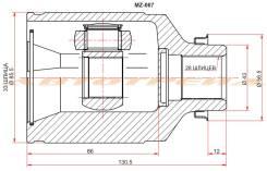 Шрус внутренний RH MAZDA 6 GH АКПП SAT MZ-067