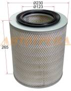 Фильтр воздушный MITSUBISHI CANTER 94- SAT ST-ME017246