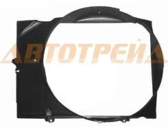 Диффузор радиатора TOYOTA LAND CRUISER 100 2UZFE 98-/LEXUS LX470 2UZFE 98- SAT ST-TY90-200-0