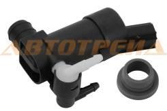 Мотор омывателя лобового стекла FORD FOCUS II 05-11/MONDEO III 00-07/MONDEO IV 07-14 2выхода SAT ST-1355124