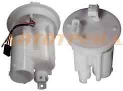 Фильтр топливный NISSAN BLUEBIRD HR15,MR20DE G11/AD EXPERT HR15,MR18DE Y12/TIIDA C11 MR18DE SAT ST-17040-ED80A