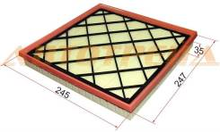 Фильтр воздушный CHEVROLET CRUZE 09-/OPEL ASTRA J 10- ST-13272720