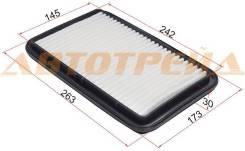 Фильтр воздушный SUZUKI CHEVROLET CRUZE 1.3,1.5 01-08/IGNIS 1.3 00-06/WAGON R 1.3 00- ST-13780-80GA0