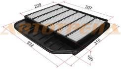 Фильтр воздушный NISSAN PATROL 10-