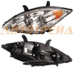 Фара GREAT WALL HOVER H5 11- LH