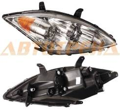 Фара GREAT WALL HOVER H5 11- RH SAT ST-1A2-11H2R