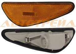 Поворот в задний бампер NISSAN CEFIRO/MAXIMA 98-03 ST-215-1439L