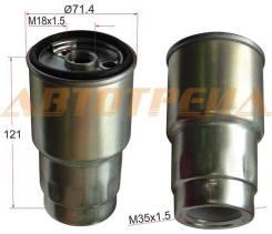 Фильтр топливный TOYOTA CORONA/MARK/HIACE 2/3C/2LTE 92-