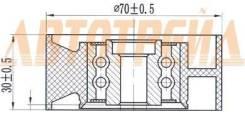 Ролик натяжителя приводного ремня HYUNDAI IX55/KIA MOHAVE 08-
